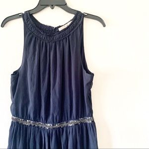 Zara Halter Dress